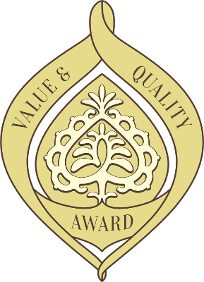Value & Quality Award
