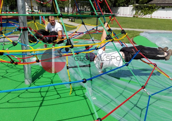 Playground surfaces 4