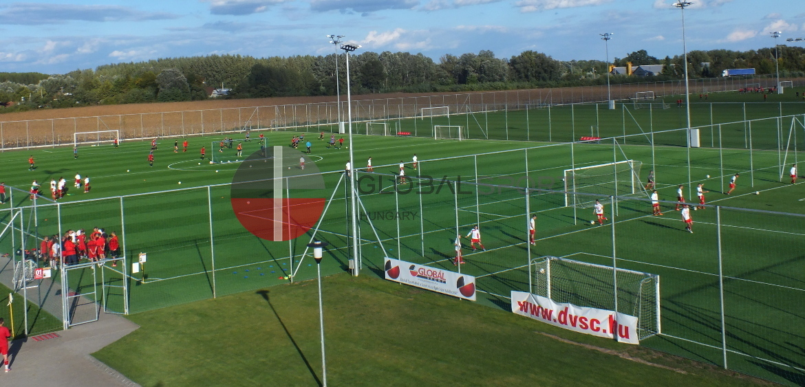 Debrecen Football Academy